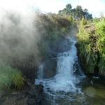 Zufluss zum Waikato