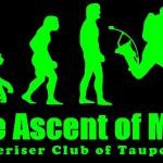 Logo des Bouncing Clubs
