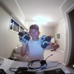 Neue Freeline Skates