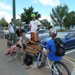 Bounce- und BikeTruppe